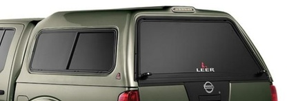 High-quality truck campers and covers | Cal - West Truck Accessories